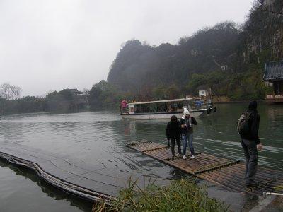 Semaine de visite du 12/02/12 au 17/02/12 (3) Gui Lin