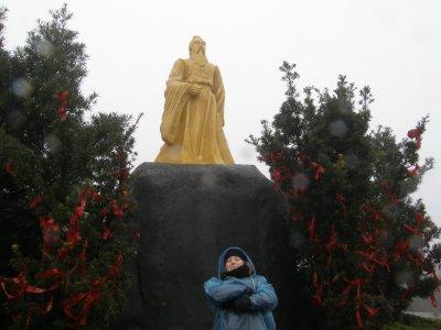 Semaine de visite du 12/02/12 au 17/02/12 (4) Le télésiège