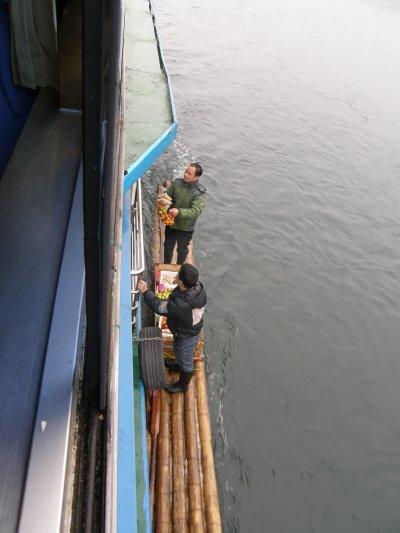 Semaine de visite du 12/02/12 au 17/02/12 (5) La rivière Li