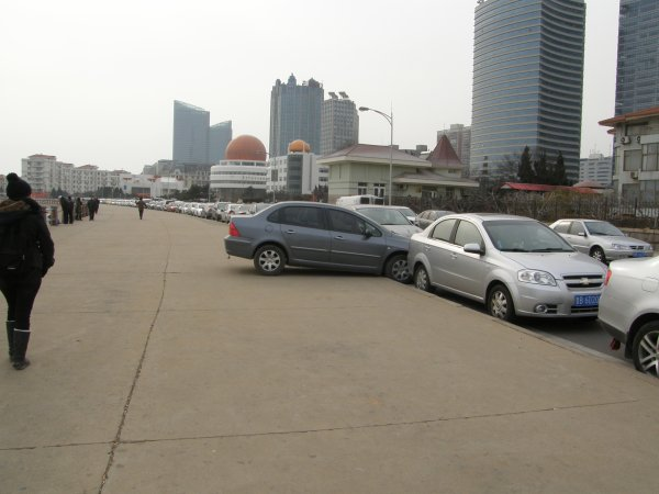 Ballade dans QingDao (3)