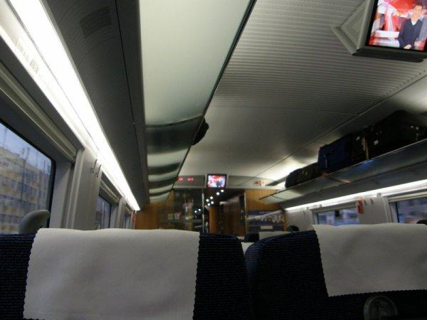 En route pour Beijing
