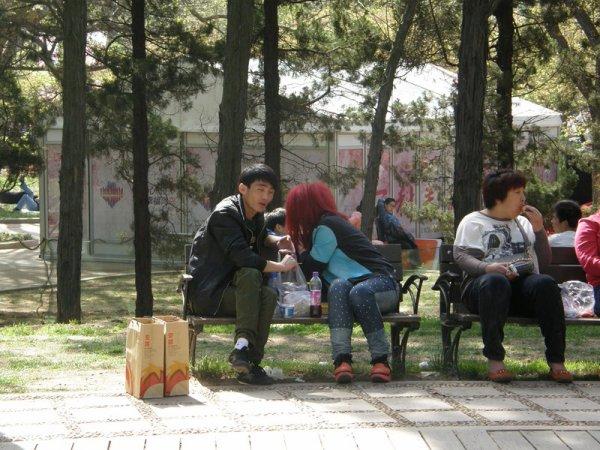 Zhongshan Parc