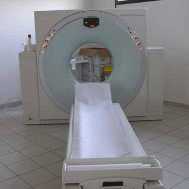 le 27 septembre je fai mon scanner cerebral+ radio cervical + radio du bassin