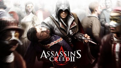 Assassin's Creed / Assassin's Creed II / Assassin's Creed Brotherhood