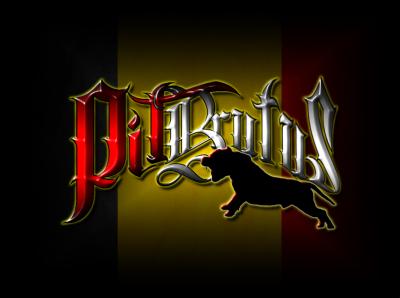 Pitbrutus by Dogocanario!!!