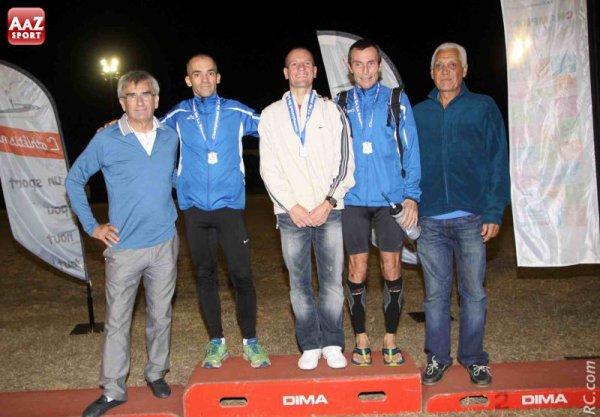 Championnat Régional 10000m