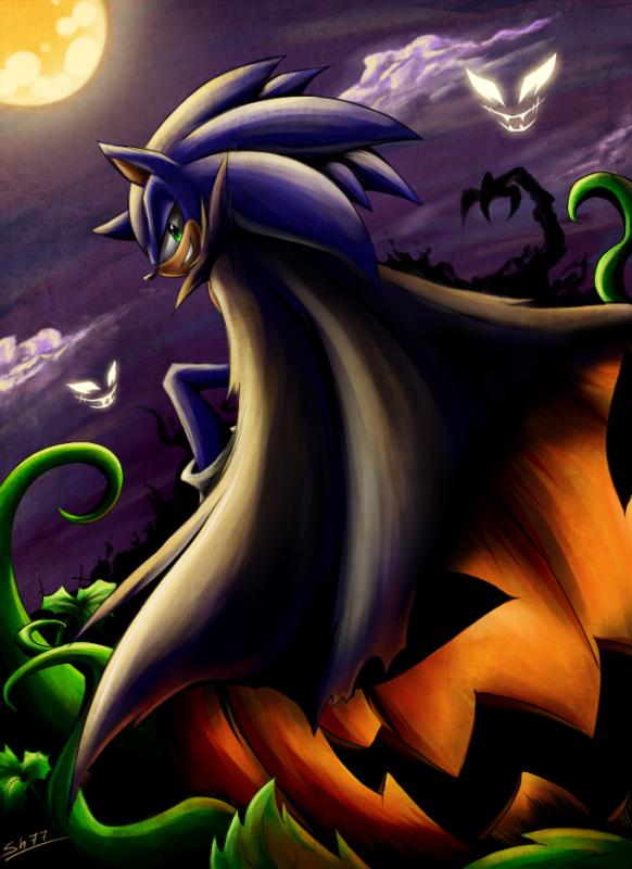 Happy Halloween !!!! ^^