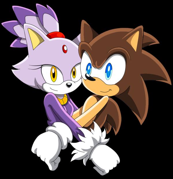 Spécial Matt et Blaze ^^