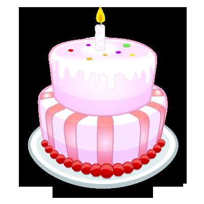 Merci pour les cadeaux d'anniversaire ^^ Première partie. ^^