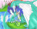 Photo de Fan-fic-Sonic-Shadow
