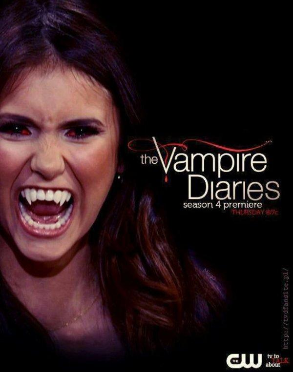 L'actu sur les vampire