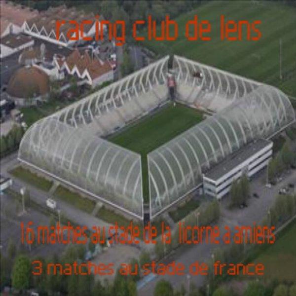 nos stade