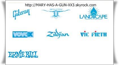 Sponsors.