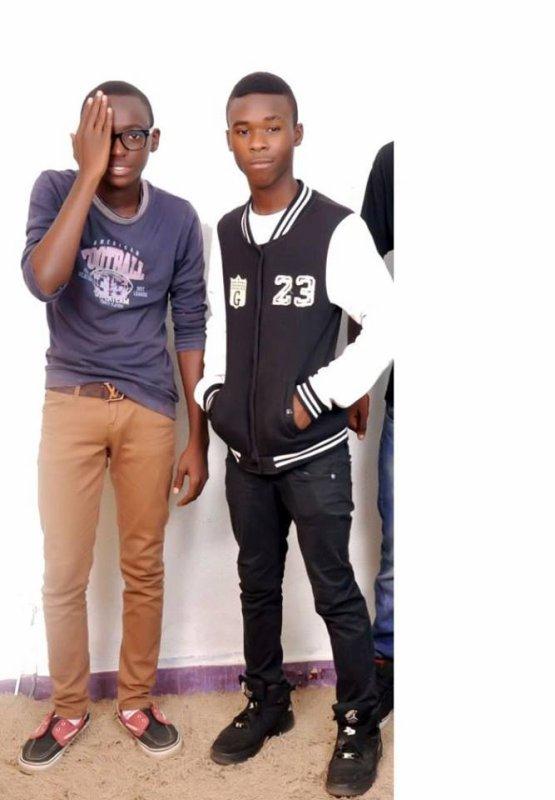 Moi & Melvin