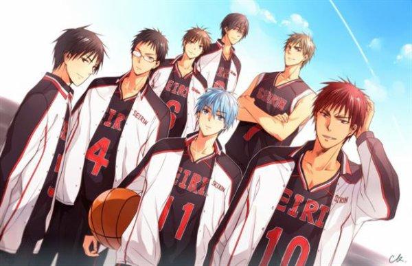Meilleur équipe de basket