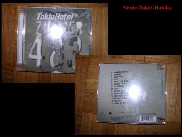 Album Zimmer 483