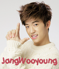 Photo de JangWooyoung