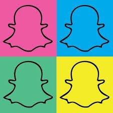 Snapchat du blog
