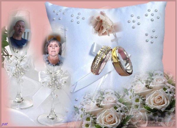 CADEAU D L-A-I-K-A POUR MON ANNIVERSAIRE DE MARIAGE