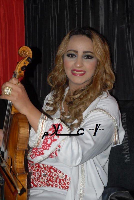 zina daoudia 2013