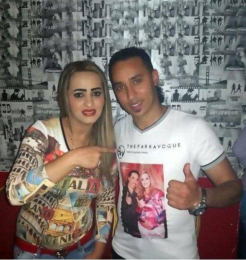 zina daoudia e El allam