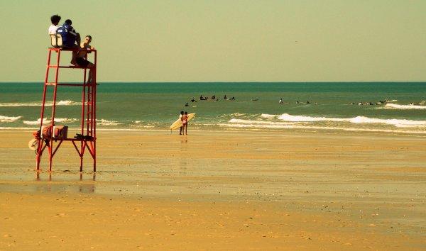 ☀ Vamos a la playa !