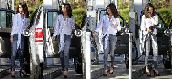 • Selena a posté une nouvelle photo sur Twitter.