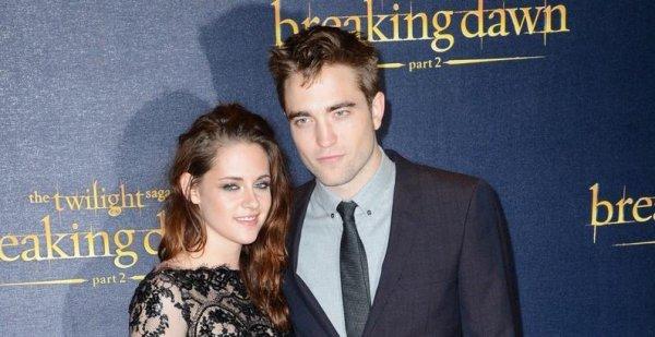 Kristen et Robert de nouveau ensemble?