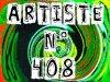 ARTISTE-No408