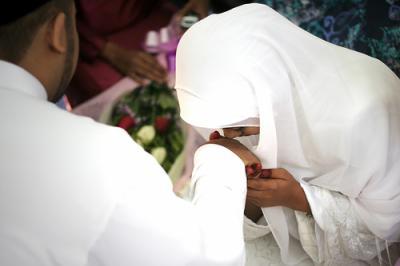 le mariage musulman - Mariage Halal Droulement