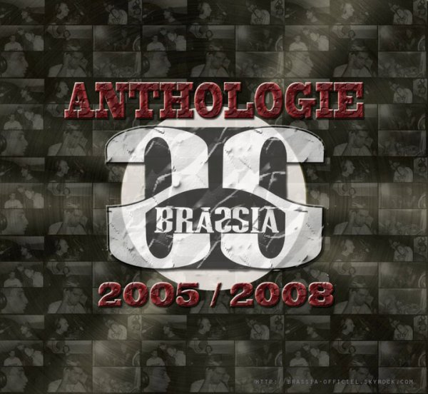 """Anthologie [2005 2008] """