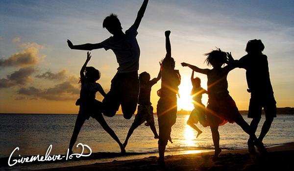 Chapitre 16 : Let's dance.