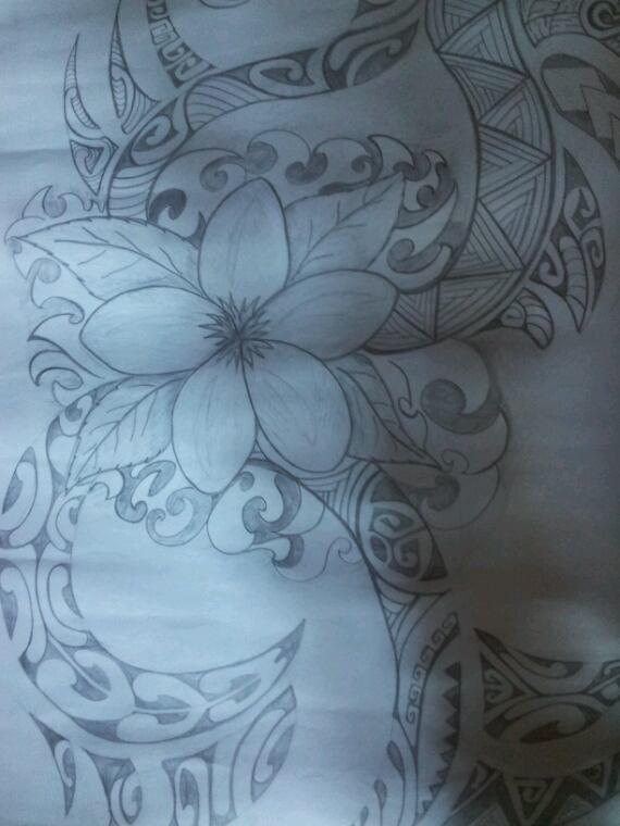 Nui-tere tattoo