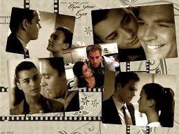 petit montage photo sur le couple Tiva