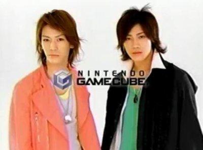 Cm Kame et Jin