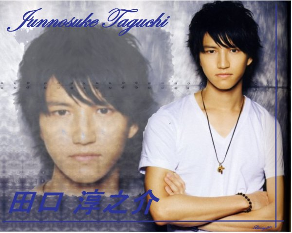 Taguchi Junnosuke : Aérien