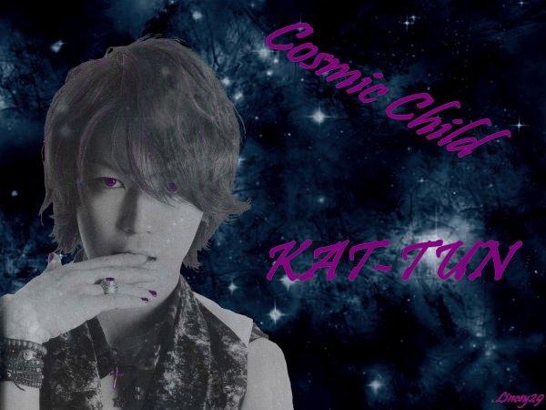 Cosmic Child