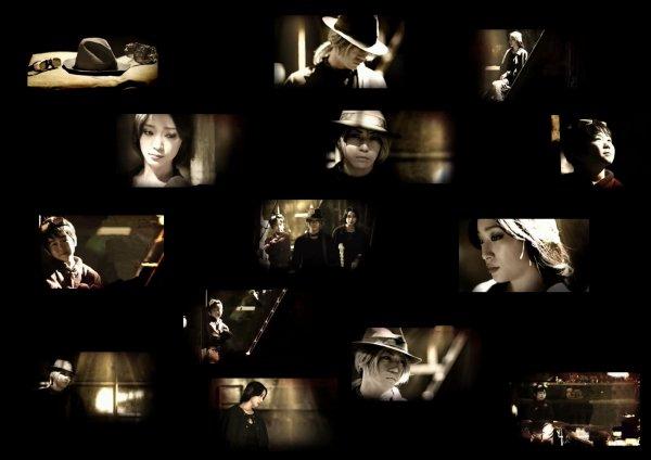 """Yokai ningen Bem: montage ending + """"Birth"""""""