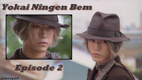 Yokai Ningen Bem: Episode 2