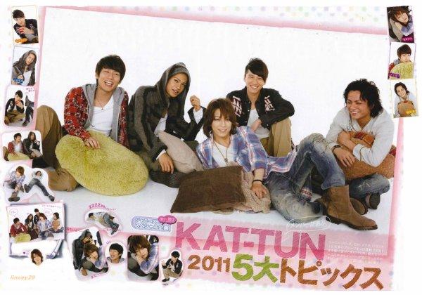 KAT-TUN TV PIA (mi dec)