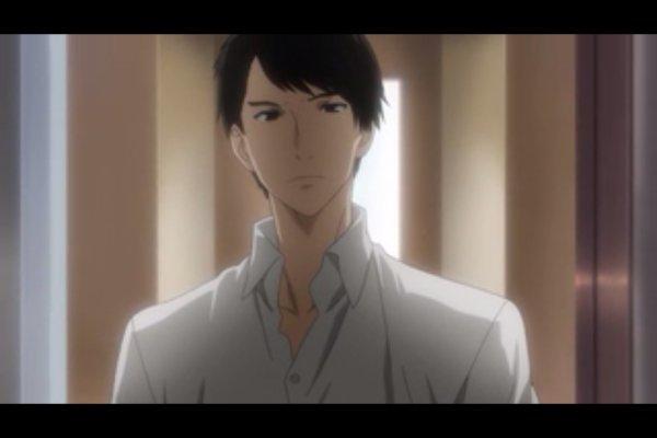 KAT-TUN en anime, 1ers images