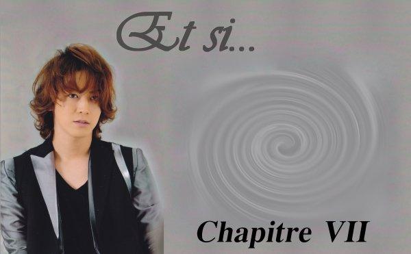 Et Si... : Chapitre VII : Le Japon