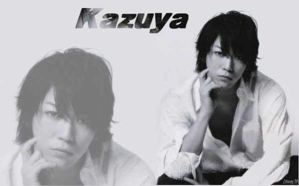 Kazuya wallpaper