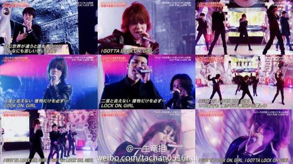 Kazuya pour Parasonic Beauty et KAT-TUN dans Heyx3