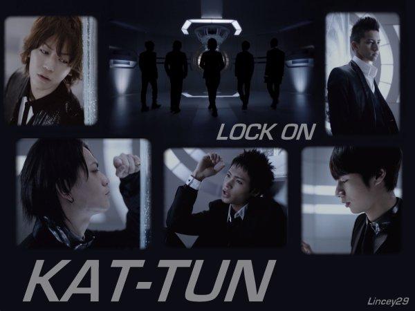 """LOCK ON PV et sortie officiel de l'album """"CHAIN"""""""