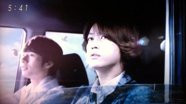 Nouveau CM Suzuki pour les KAT-TUN