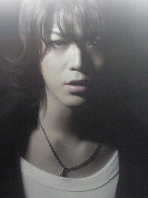 Dream Boys 2012 1ere affiche de Kamenashi Kazuya