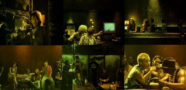 Pub KAT-TUN DOCOMO 2007