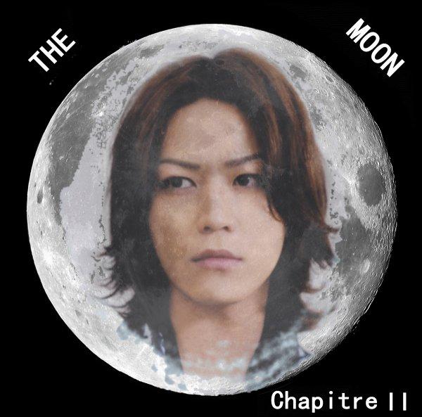 The Moon: Chapitre II