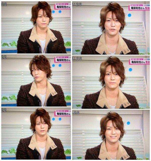"""Kamenashi Kazuya: Promo de """"Yokai ningen Bem"""""""